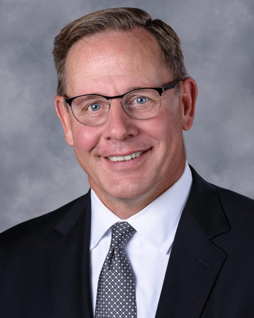 Jim Jacobsen, Boston Mutual
